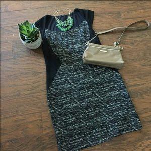 Ann Taylor pencil dress.